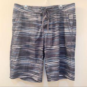 prAna | Men's Linear Multi-sport Athletic Shorts
